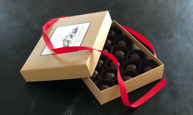 Anne-Laure, A Master Chocolatier in Seattle