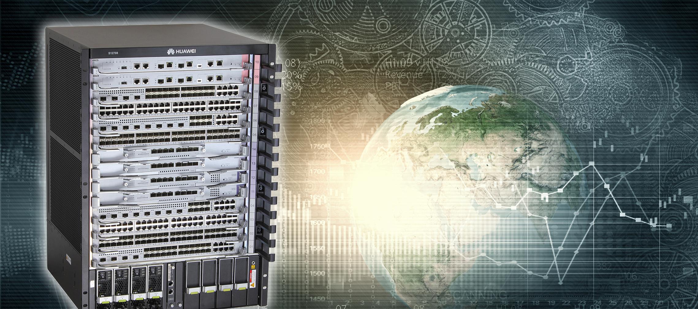 iCITA-EnterpriseNetworks