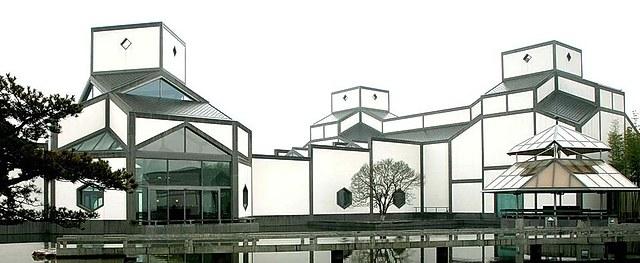 蘇州博物館 - 每日環球展覽 - iMuseum