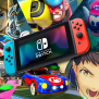 Nintendo Switch Offers Gamers A Range Of New Games For 2018