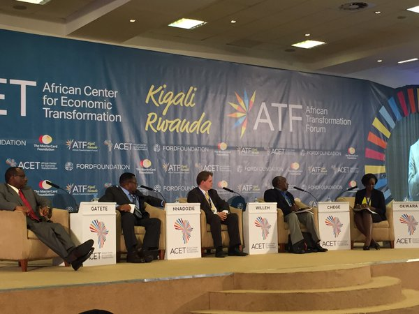 African Transformation Forum (ATF)