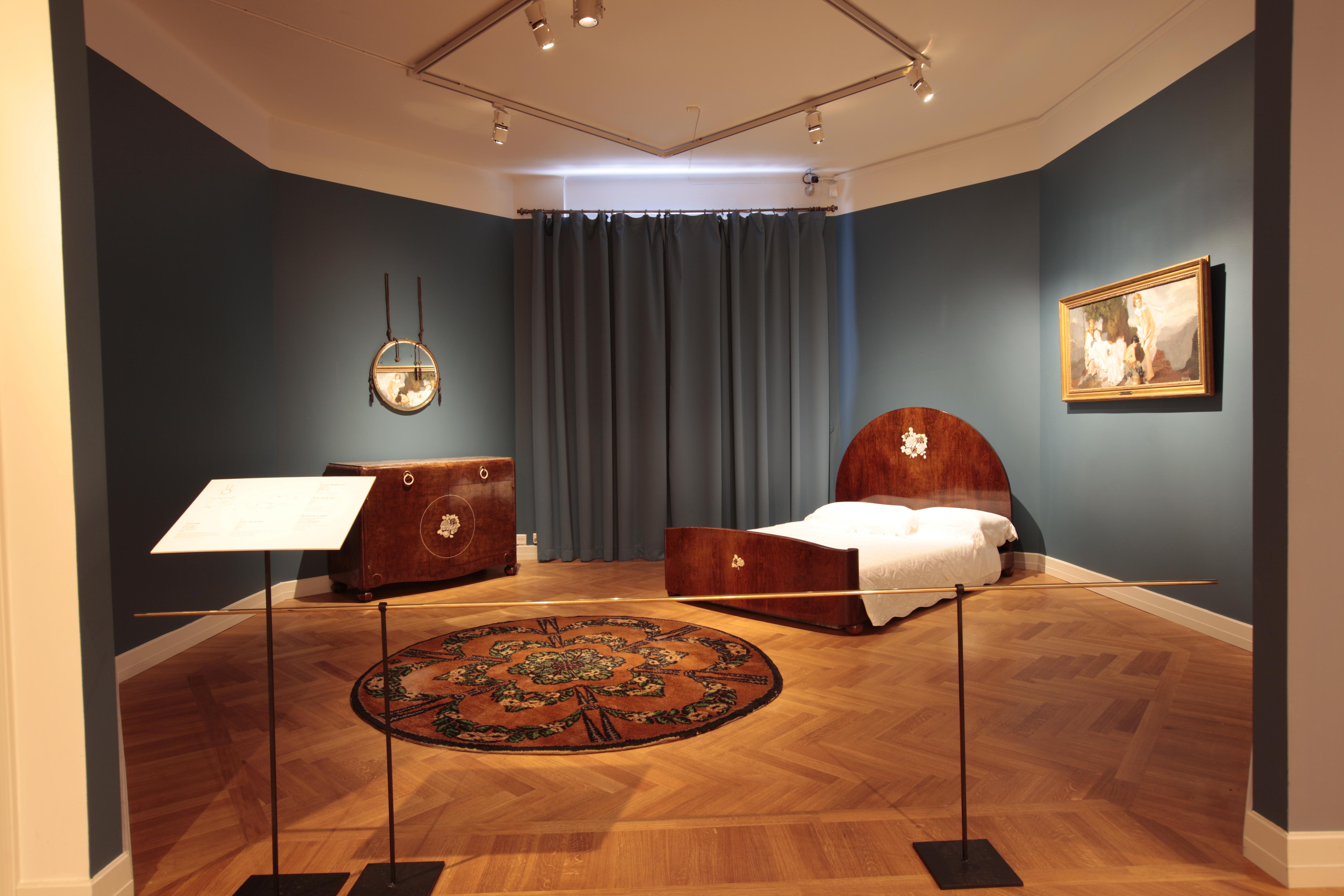 Virtual Tour Art Deco And The Arts Le Rel Cest L
