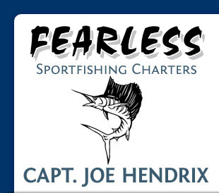 Fearless Fishing - iClickFishing.com