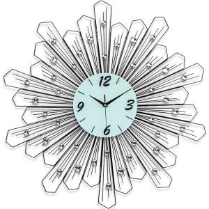 Đồng hồ treo tường 2d mẫu mới