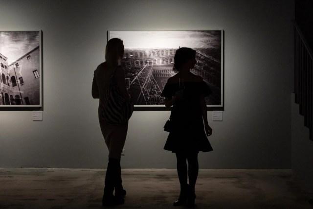 Выставка «Арсен Ревазов. Невидимый свет»