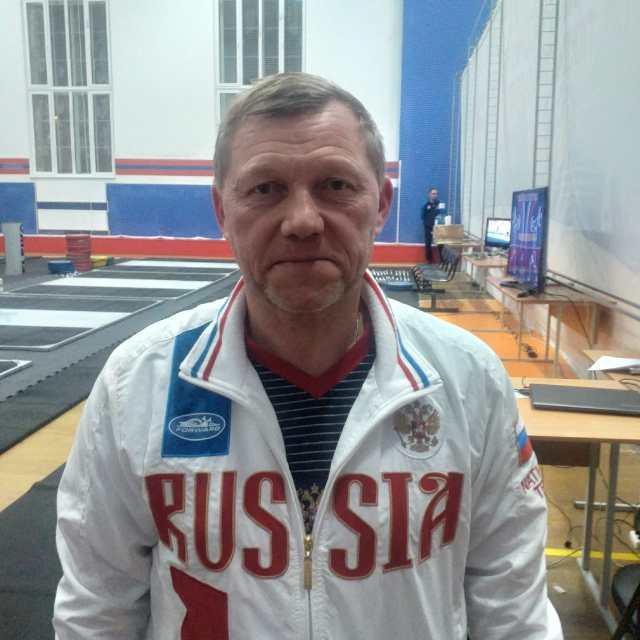 Геннадий Геннадиевич Иванов