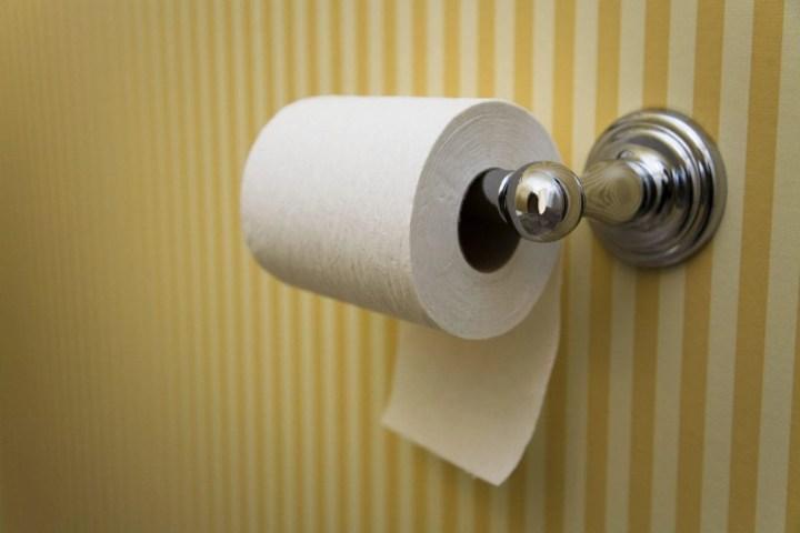 Возврату не подлежит: 10 тысяч долларов за туалетную бумагу