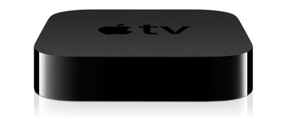Três novos canais disponíveis na Apple TV