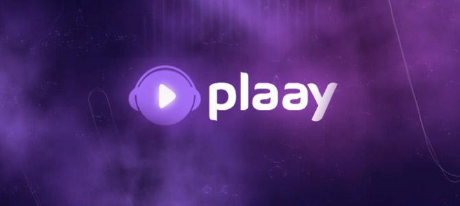 Plaay – escute músicas de graça