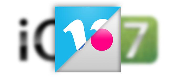 Flickr e Vimeo poderão ser integrados no novo iOS 7