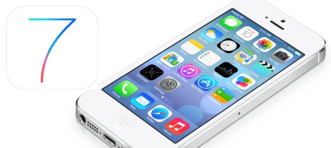 Apple realça qualidades empresariais do iOS 7