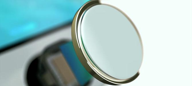 Código-fonte do Xcode indica que Touch ID está para breve nos iPad's