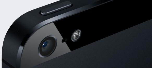 Apple lança programa de substituição do botão de repouso do iPhone 5