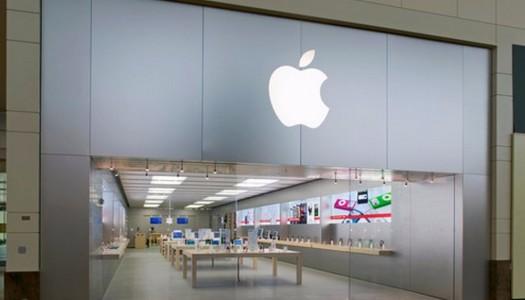 Apple volta a expandir-se em São Francisco
