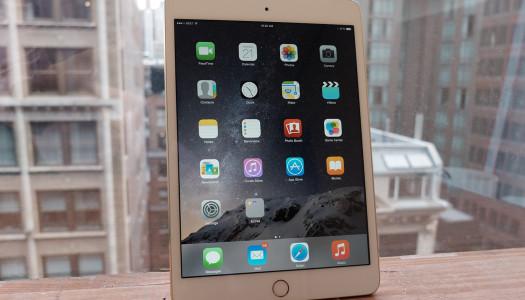 Sabe qual é a razão do iPad não ter calculadora?