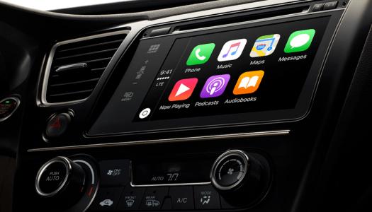 Apple procura local para testes de automóveis