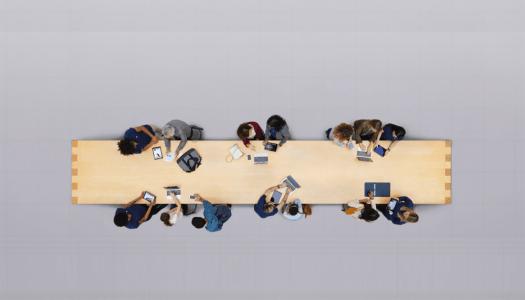 Apple redesenha site de suporte da Apple