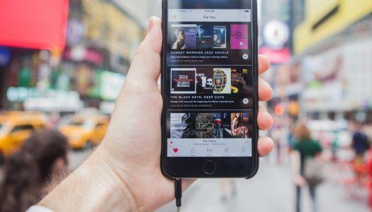 Designer Alexander Wang cria canal para o Apple Music