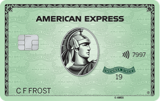 Image result for AMEX card