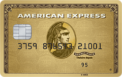 American Express® Gold Rewards Card