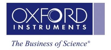 Oxford Instruments Pte Ltd