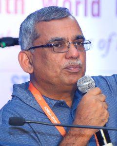 Santhosh Mathew