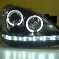 Garnish Fog Lamp Grand New Avanza All Corolla Altis 2019 Head Toyota Icmodification