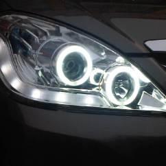 Grand New Avanza Kaskus Lampu All Yaris Trd Icmodification: Head Lamp Innova Eagle Eyes