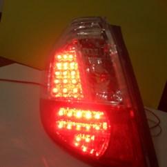 Stop Lamp Led Grand New Veloz Yaris Trd Heykers Jazz Ee Eagle Eyes Icmodification