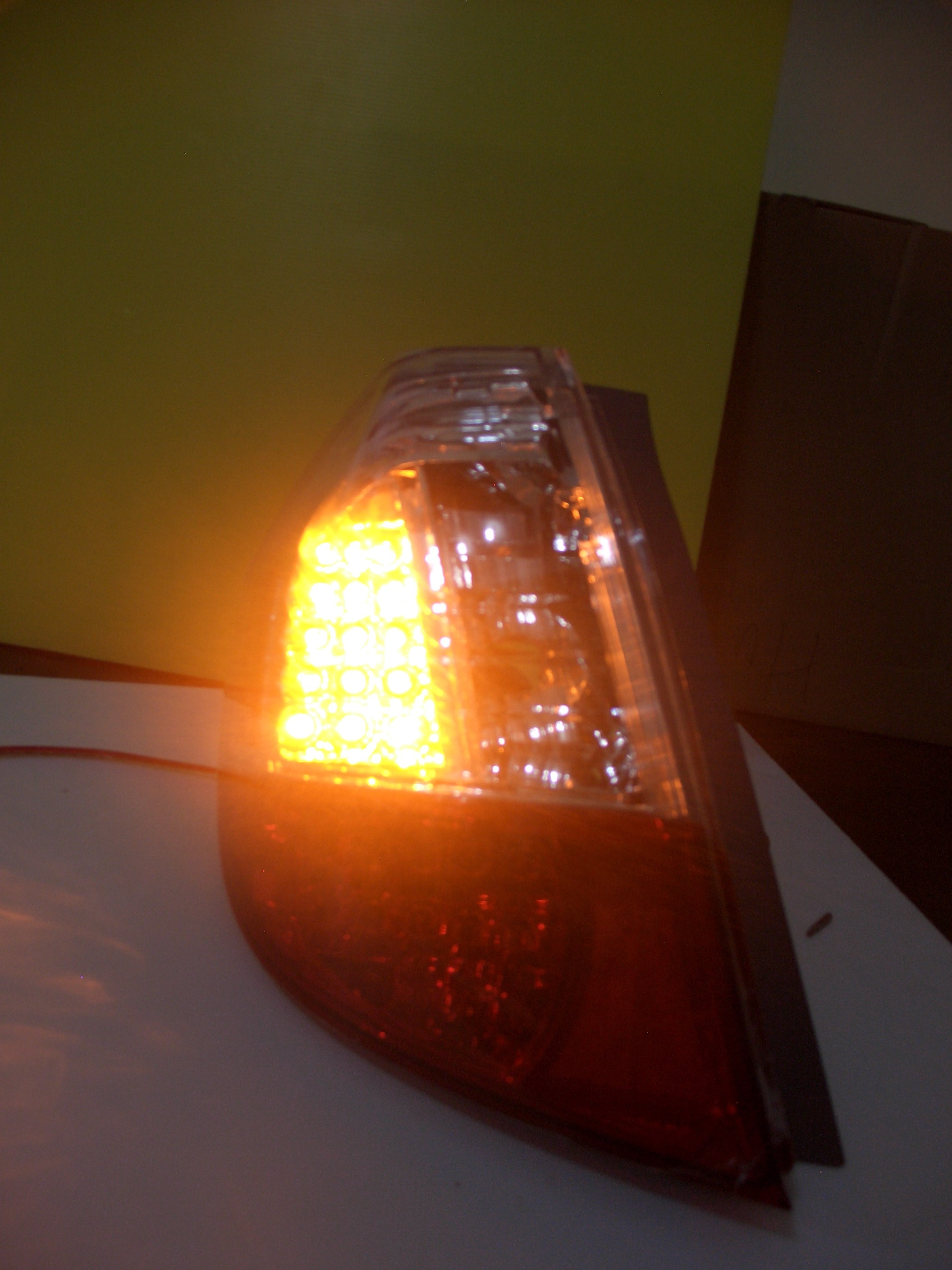stop lamp led grand new veloz all-new toyota camry (acv 70) jazz ee eagle eyes icmodification