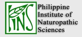 Philippine Institute of Naturopathic Sciences