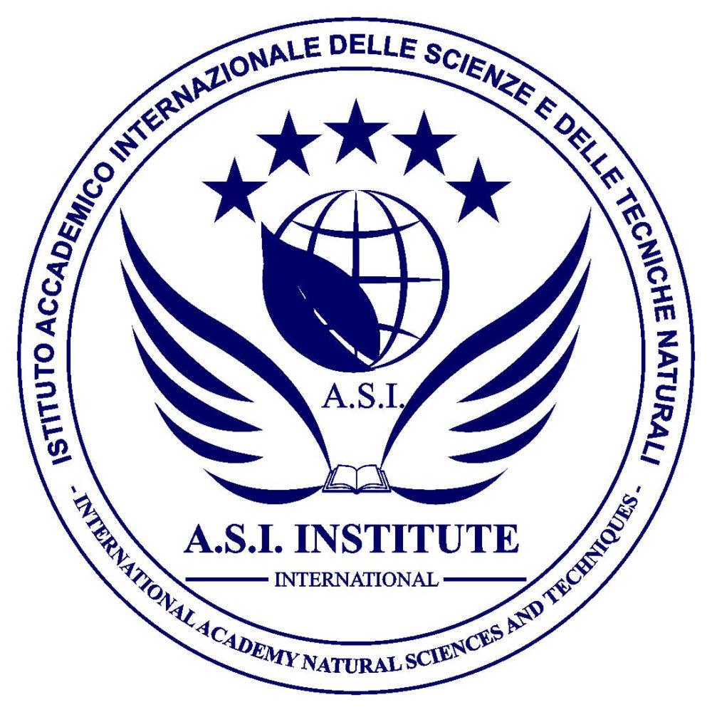 A.S.I. Istituto Accademico Internazionale delle Scienze e delle Tecniche Naturali
