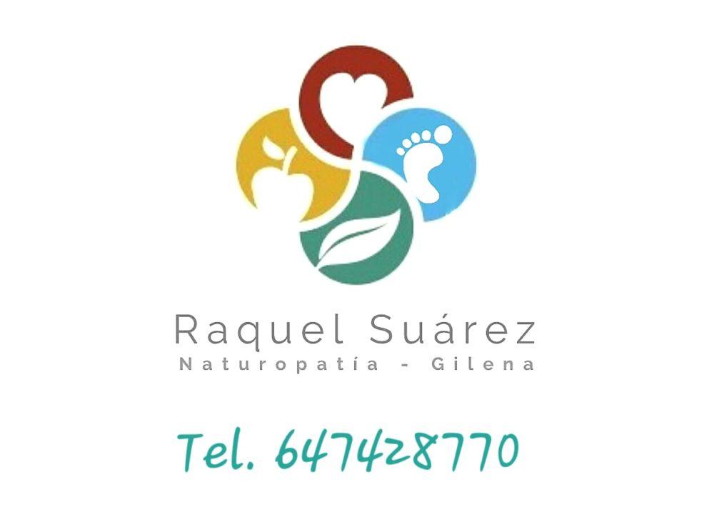 Naturopatia Gilena Raquel Suárez