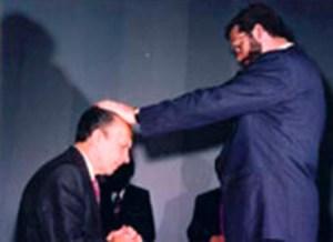 Consagração ao Episcopado 06/05/1994