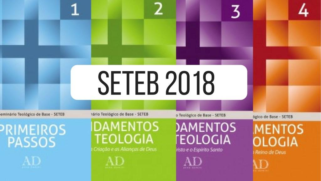 SETEB 2018