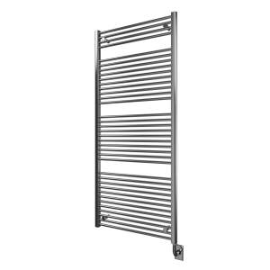 "W1093 - Tuzio Savoy 29.5"" x 66.5"" Towel Warmer - Chrome"
