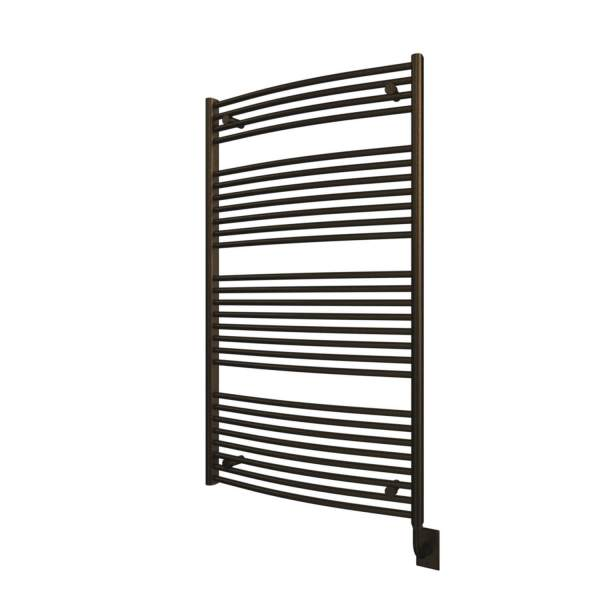 "W2067 - Tuzio Blenheim 29.5"" x 51"" Towel Warmer - Oil Rubbed Bronze"