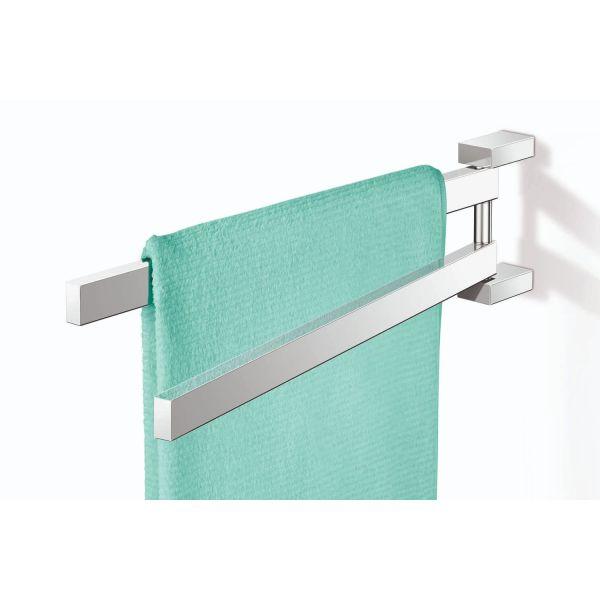 Z40025 Towel Bar Chrome