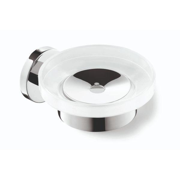 Z40097 Soap Dish Chrome