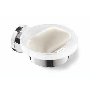 Z40097 Soap Dish Chrome
