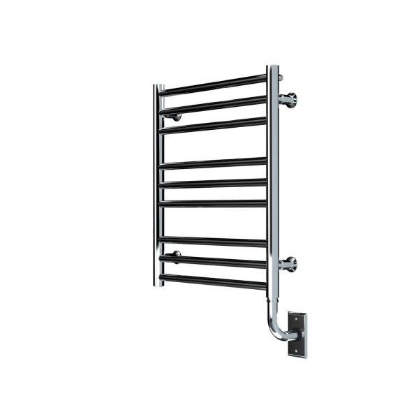"W4013 - Tuzio Sorano 19.5"" x 23"" Towel Warmer - Chrome"