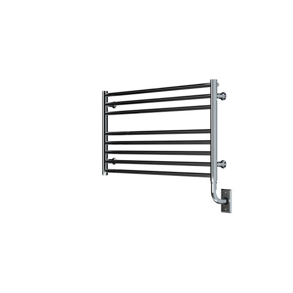 """W4603 - Tuzio Sorano 35.5"""" x 19"""" Towel Warmer - Chrome"""