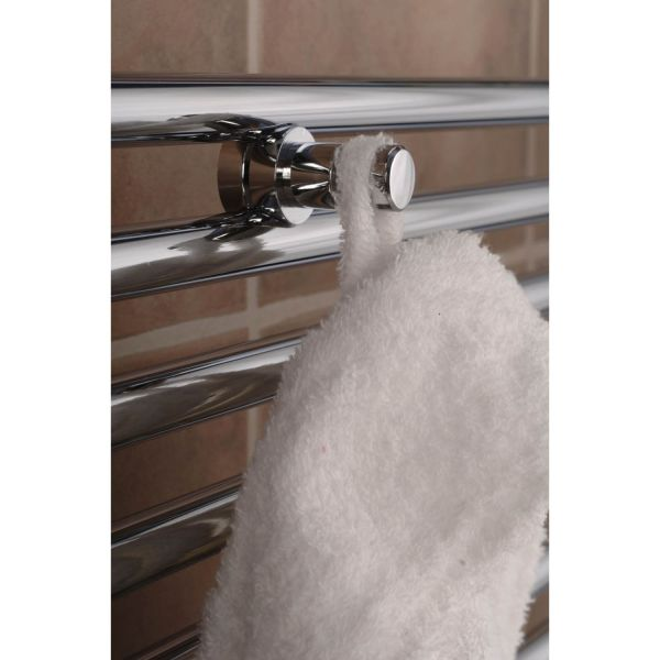 A4073 - Tuzio Robe Hook - Chrome