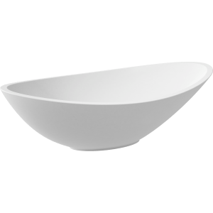 B8711 - Cavalli Vessel Sink - White (2)