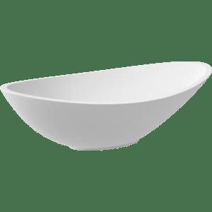 B8711 - Cavalli Vessel Sink - White (2)