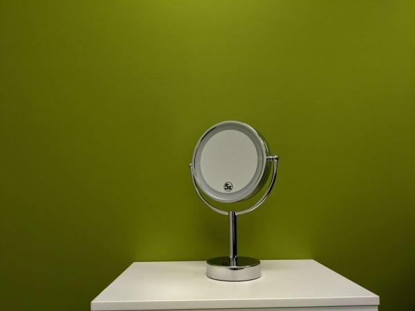 Volkano Mirror