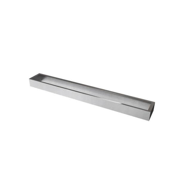 """V1144 - Volkano Erupt 20"""" Towel Bar - Brushed Nickel"""