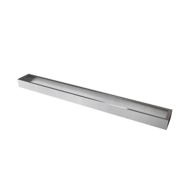 """V1154 - Volkano Erupt 24"""" Towel Bar - Brushed Nickel"""