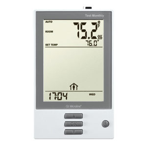 T5267 Thermostat - CosyFloor Infloor Heating Thermostat