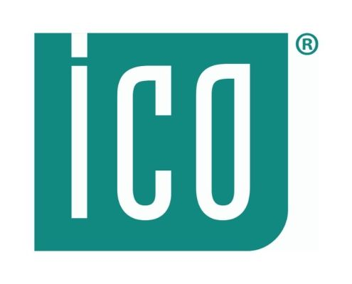 Ico logo - We're Updating Our Prices